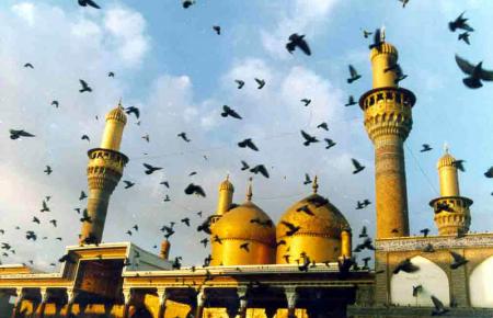 پژوهشی پیرامون زندگی امام کاظم (علیه السلام)