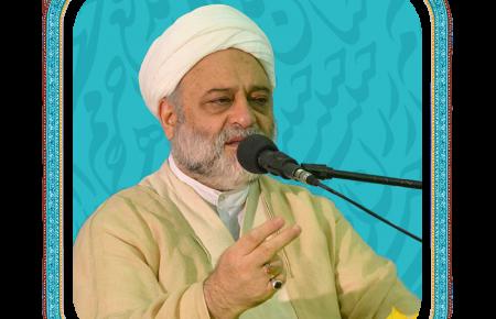 سخنرانی حجت الاسلام و المسلمین فرحزاد – فاطمیه ۱۴۴۰