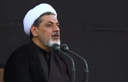 سخنرانی حجت الاسلام والمسلمین رفیعی – سیره خانوادگی حضرت زهرا سلام الله علیها