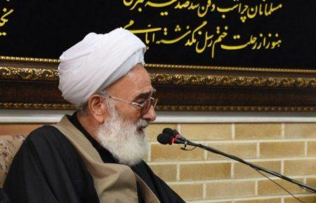 سخنرانی حجت الاسلام والمسلمین نظری منفرد – فاطمیه ۱۴۴۰