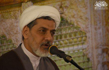 سخنرانی حجت الاسلام والمسلمین رفیعی – موضوعات فاطمیه