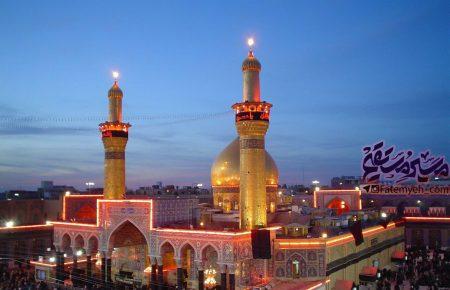 نشأت حزن مؤمنین از حزن اهلبیت علیهمالسلام