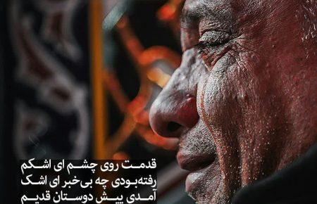 گریه بر سیدالشهدا علیهالسلام پاک کننده است