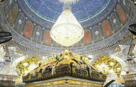 امام علیهالسلام، رحمت واسعه و رحمت موصوله است