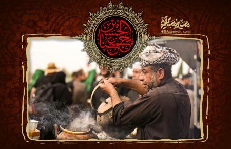 پیادهروی در روایات اهلبیت علیهمالسلام (۳)
