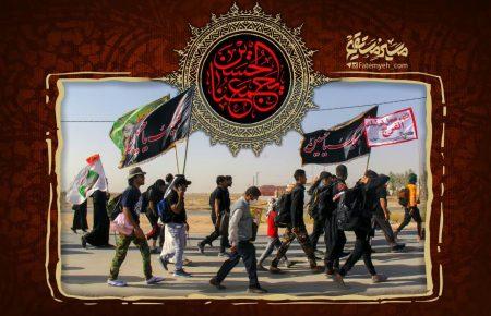 پیادهروی در روایات اهلبیت علیهمالسلام (۵)