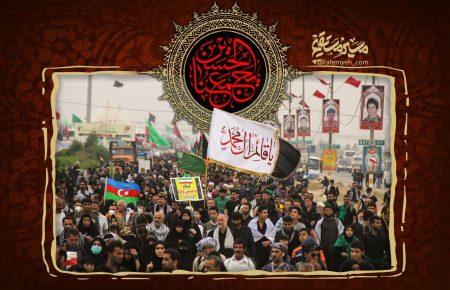 پیادهروی در روایات اهلبیت علیهمالسلام (۷)