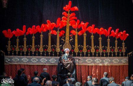 سخنرانی حجت الاسلام و المسلمین نظری منفرد – مجلس ششم