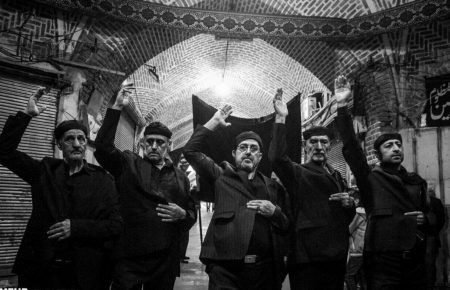 خواص برپایی مجالس عزای حسینی